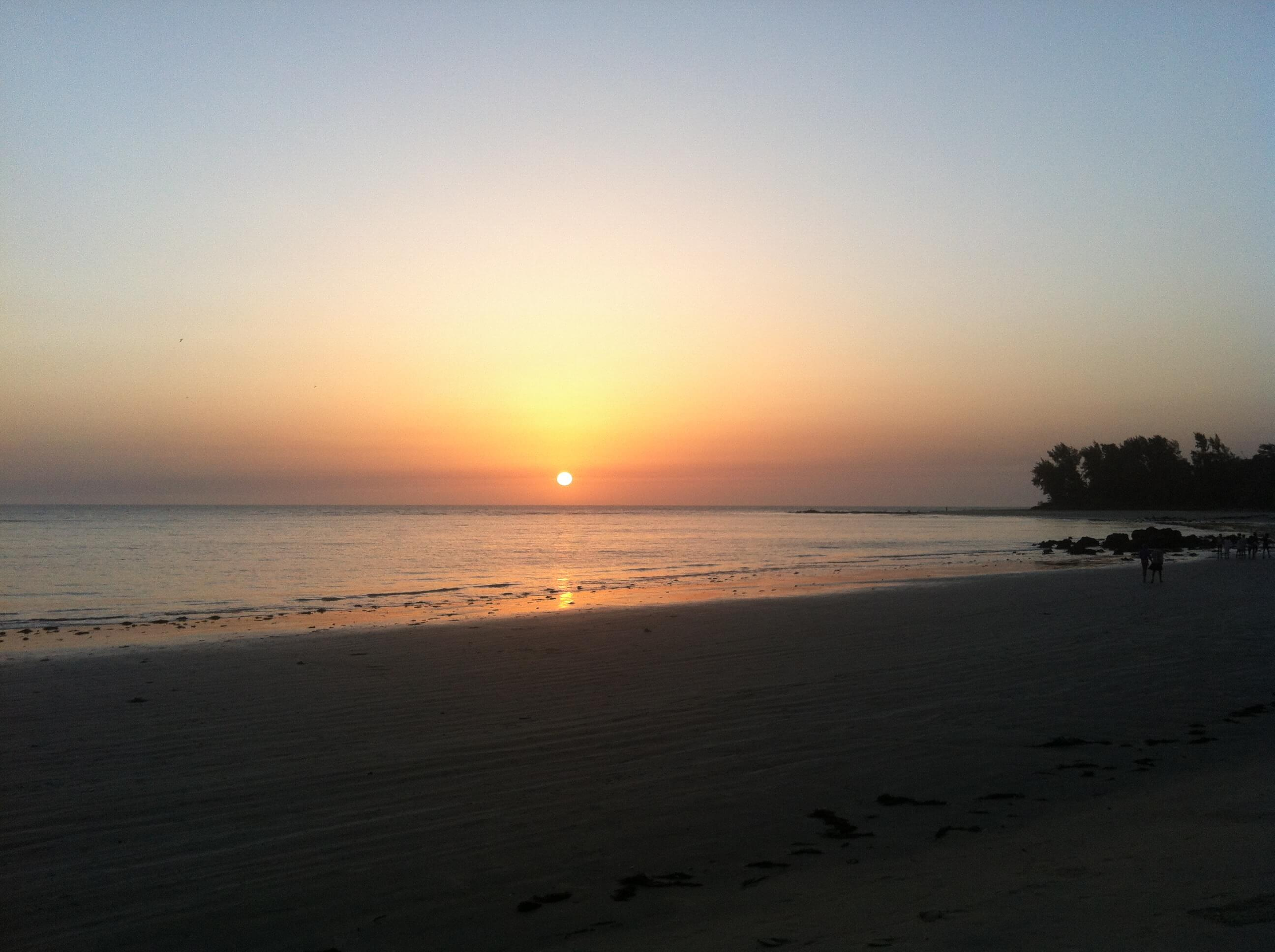 Gambia%20sunset